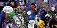 Joker League of Anarchy