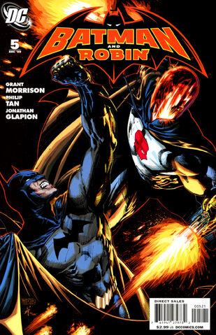 File:Batman And Robin Vol 1 5 Variant.jpg