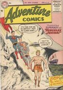 Adventure Comics Vol 1 223