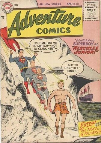 File:Adventure Comics Vol 1 223.jpg