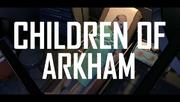 Batman telltale children of arkham