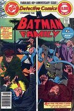 Detective Comics 483