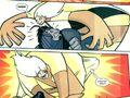 Paper (Earth-Teen Titans)