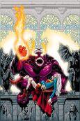 Supergirl Vol 4 35 Textless