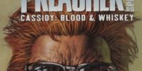 Preacher Special: Cassidy: Blood & Whiskey Vol 1 1