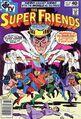 Super Friends Vol 1 25
