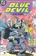 Blue Devil Vol 1 30
