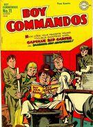 Boy Commandos 11