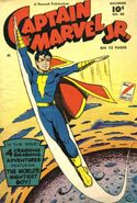 Captain Marvel, Jr. Vol 1 80