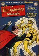 Star-Spangled Comics 95