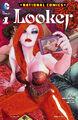 National Comics Looker Vol 1 1