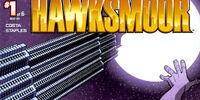 Secret History of The Authority: Hawksmoor Vol 1 1