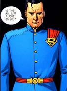 Superman Age of Wonder 001