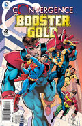 Convergence Booster Gold Vol 1 2