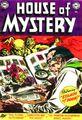 House of Mystery v.1 23