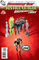 Justice League Generation Lost 21 Variant