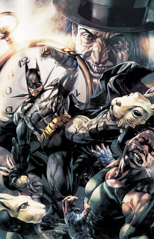 File:Batman Arkham Unhinged Vol 1 9 Textless.jpg