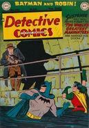 Detective Comics 145