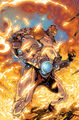 Cyborg Vol 1 11 Textless