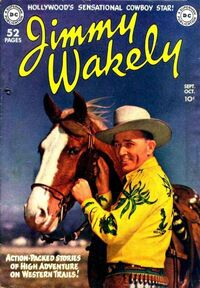 Jimmy Wakely 1