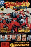 Harley Quinn Vol 1 4