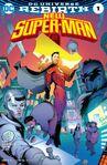 New Super-Man Vol 1 1