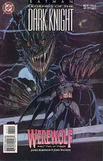 Batman Legends of the Dark Knight Vol 1 72
