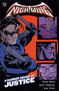 Nightwing - A Darker Shade of Justice