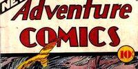 New Adventure Comics Vol 1 27