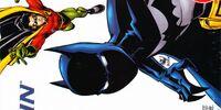 Sins of Youth: Batboy and Robin Vol 1 1