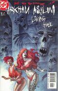 Arkham Asylum Living Hell 5