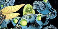 Mister Atom (Earth 5)