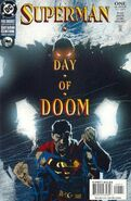 Superman Day of Doom Vol 1 1