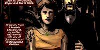 Marla Elliot (New Earth)