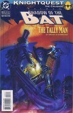 Batman Shadow of the Bat 20