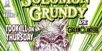 Solomon Grundy Vol 1 4