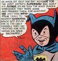Bat-Mite Jr Earth-154