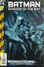 Batman Shadow of the Bat Vol 1 82