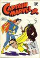 Captain Marvel, Jr. Vol 1 54