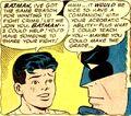 Dick Grayson Earth-One 0001