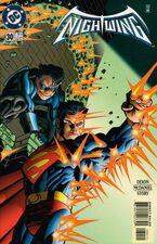 Nightwing Vol 2 30