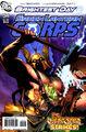 Green Lantern Corps Vol 2 54 Patrick Gleason Variant