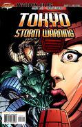 Tokyo Storm Warning Vol 1 2