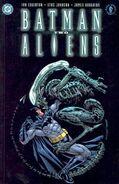 Batman Aliens II