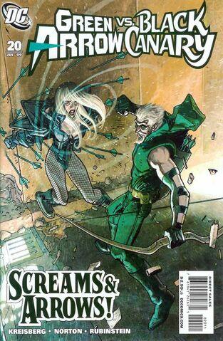 File:Green Arrow and Black Canary 20.JPG