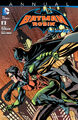 Batman and Robin Annual Vol 2 2
