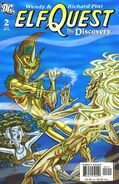ElfQuest The Discovery Vol 1 2