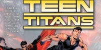 Teen Titans: It's Our Right to Fight (Collected)