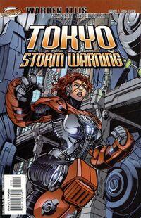 Tokyo Storm Warning 1