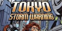 Tokyo Storm Warning/Covers